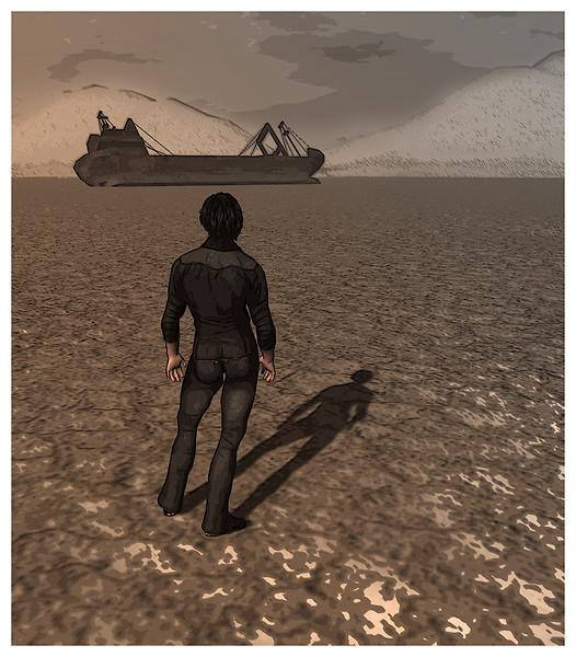 days in the desert