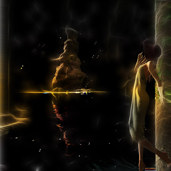 arol lightfoot at the lost world