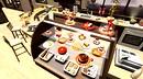 Cheeky Tiramisu Cafe & Forest - liqueur.felix