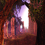 Peek into the Past Lost World !  by lolmac Shan , Beguile (6a0, 64, 22