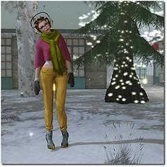 Austin Winter Hipster 2