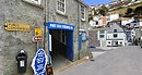 Port isaac Fishermans building