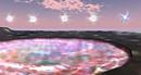 QT Elements - Air - light floor & stars