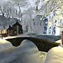 A Winter's Day in Runestone