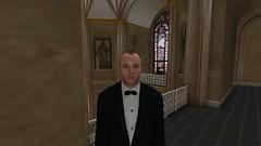 Elegancia y refinamiento en mundos virtuales