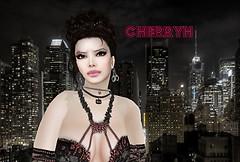 2013 CHERRYH CITY NIGHTS