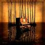 3D Photography - Piano Scene