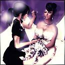 Heaven & Ha'von Montana Porter Wedding 01