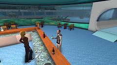 El Bar Submarino