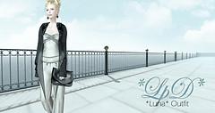 Luna Outfit