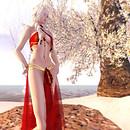 Light of Galadriel silks