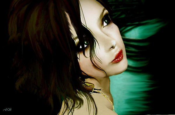 Jinny Silvershade Involved in Beauty