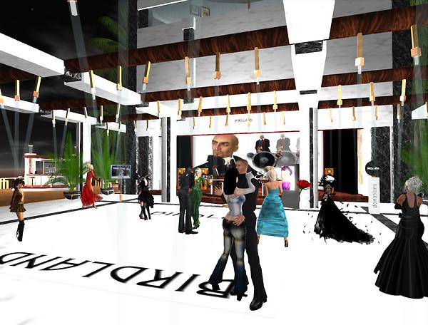 Birdland Dancefloor 2