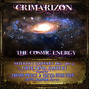 CRIMARIZON The Cosmic Energy