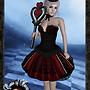 WD Queen of Hearts Petites 2013