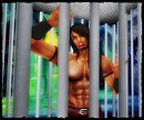 Lazarus Caged (The Mask RP)