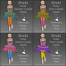 {Frick} Petite Cordial Outfits
