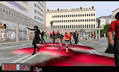 ONE BILLION RISING - 2Lei - Second Life (45)