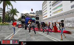 ONE BILLION RISING - 2Lei - Second Life (43)