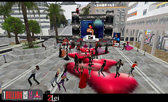 ONE BILLION RISING - 2Lei - Second Life (41)
