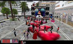 ONE BILLION RISING - 2Lei - Second Life (40)