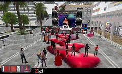 ONE BILLION RISING - 2Lei - Second Life (39)
