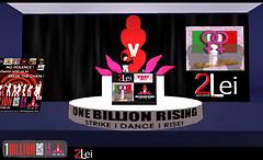 ONE BILLION RISING - 2Lei - Second Life (37)