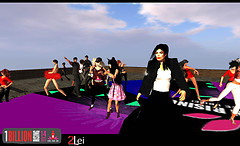ONE BILLION RISING - 2Lei - Second Life (36)