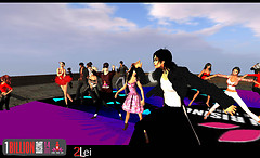 ONE BILLION RISING - 2Lei - Second Life (35)