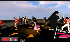 ONE BILLION RISING - 2Lei - Second Life (34)