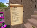 poesia di rosanna zabelin