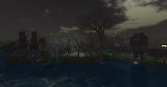 Winterfell Views