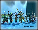 Heroic Lich King Victory