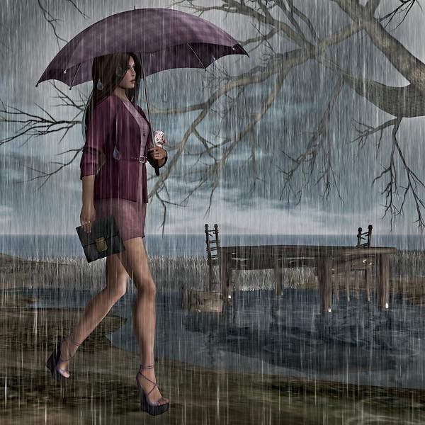 Relentless Rain
