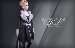 *Liv* - Special Ed. for Fashion Limited