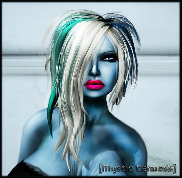 [MC]-Kambila-Skin-Blue-Tone-Twisted-Hunt