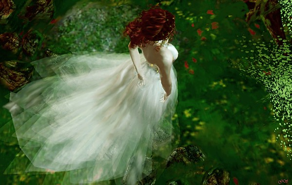 Nel giardino di Afrodite