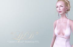 *LpD* for Fashion for Life 2013