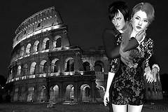 L'amour à l'italienne