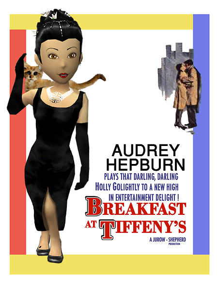 Breakfast At Tiffenys