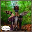 Coco Poses - Yoga Blossom