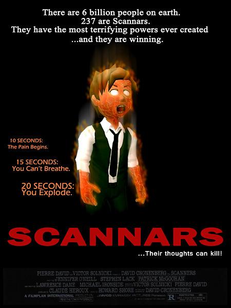 Scannars