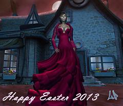 Buona Pasqua (Happy Easter) 2013