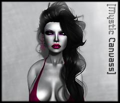 [MC]-Melika-Silver-Skin-Personal-Pic