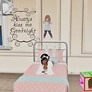 Aurelia's New Bed
