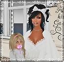Aurelia and Mommie