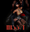 Miss T lap dance 21