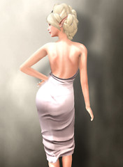 Musa Gown Pose 20