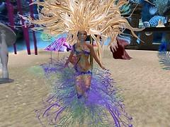 my mermaid 2013 april