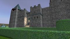 Castillo de Cabezas